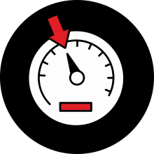Service Level Agreement icon Image