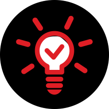 IT strategy icon Image